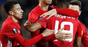 Букмекеры считают российские клубы аутсайдерами в 1/8 финала Лиги Европы