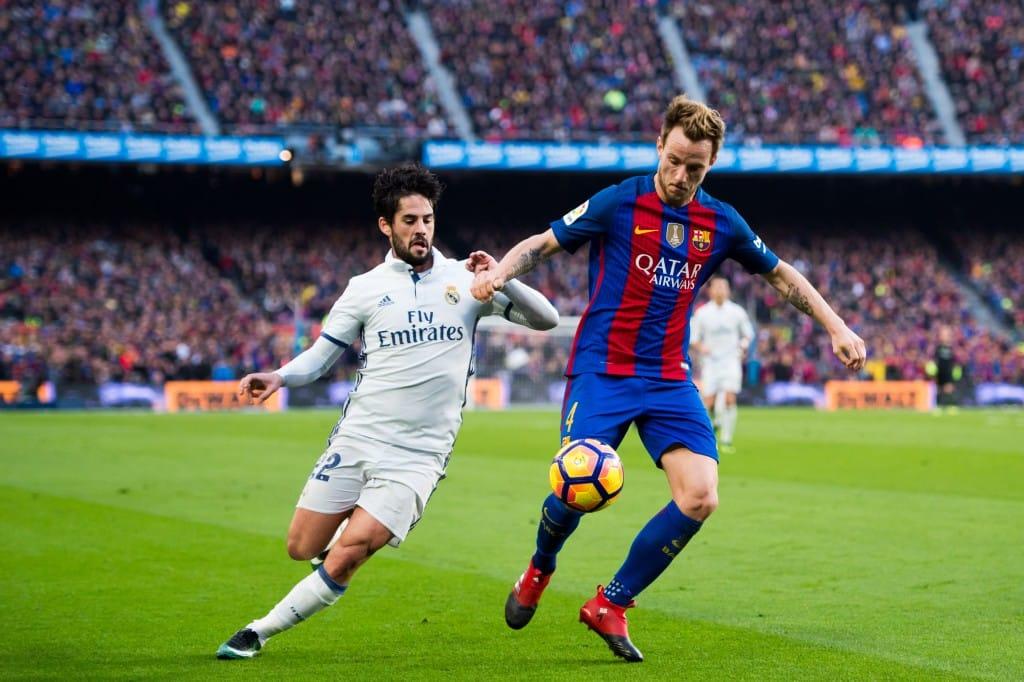 Прогноз Барселона - Спортинг