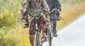 Когда пойдет дождь? Новый вид ставок в Камбодже