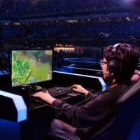 Ставки на киберспорт Dota 2