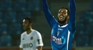 В Португалии впервые в истории букмекеры сняли футбольный матч с линии
