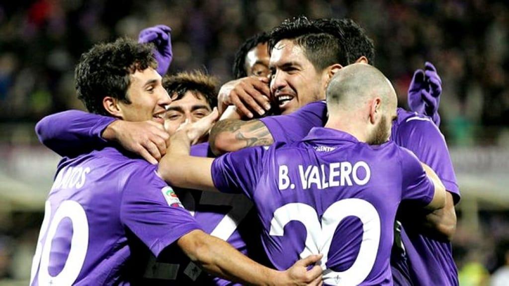 Прогноз на игру Милан - Фиорентина 19 февраля