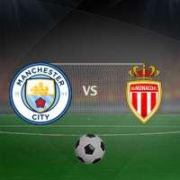 Прогноз и ставка на игру Манчестер Сити – Монако 21/02/2017