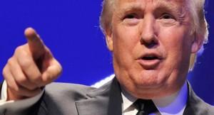 Ставка: первая страна, которую посетит Трамп