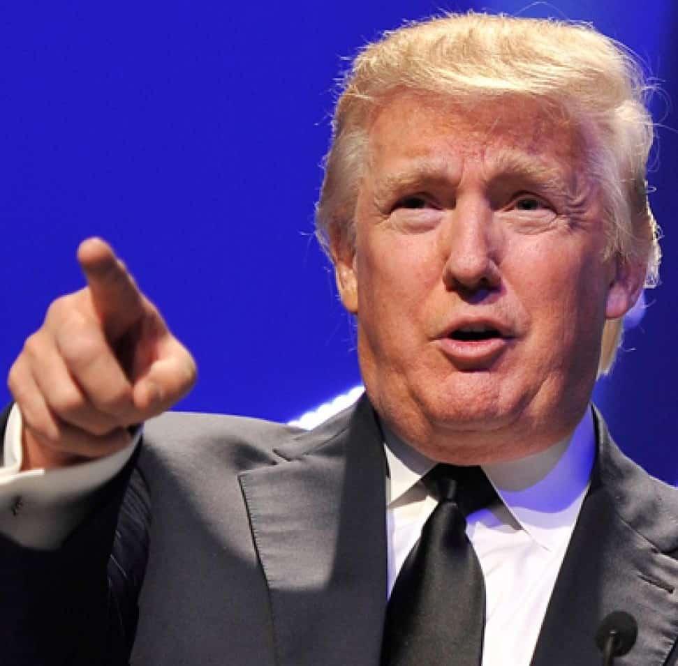 Новая ставка на президента США: первая страна, которую посетит Трамп