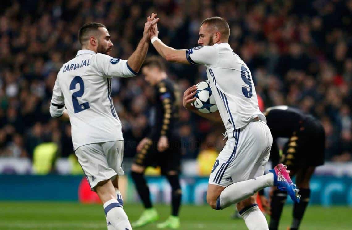 Прогноз Вильярреал - Реал 26 февраля