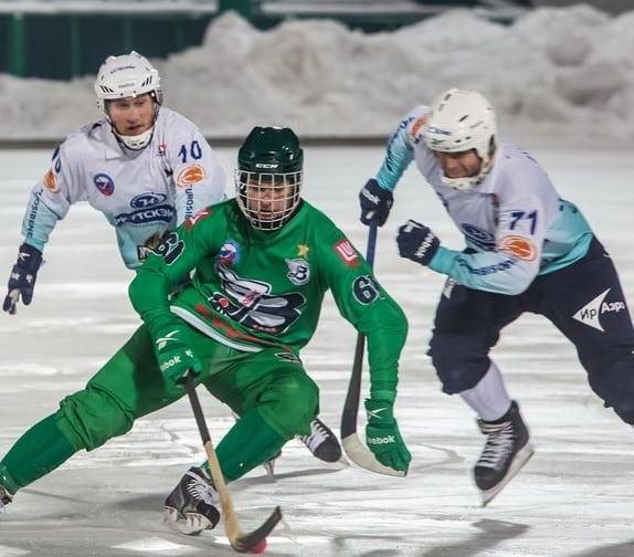 «Марафон» заплатит всем, кто ставил на матч «Водник» — «Байкал-Энергия»