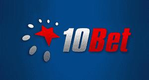 10bet букмекерская контора