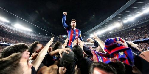 Матч «Барселона» - «ПСЖ» стал одним из самых убыточных в истории БК