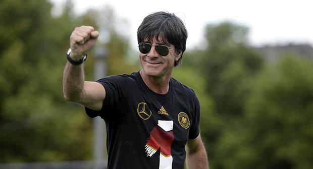 Германия – фаворит Кубка конфедераций-2017, но конкуренты рядом