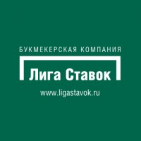 Лига Ставок логотип betonmobile