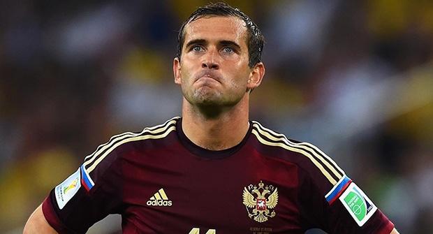 «Лига Ставок» предлагает специальные ставки на сборную России на ЧМ-2018