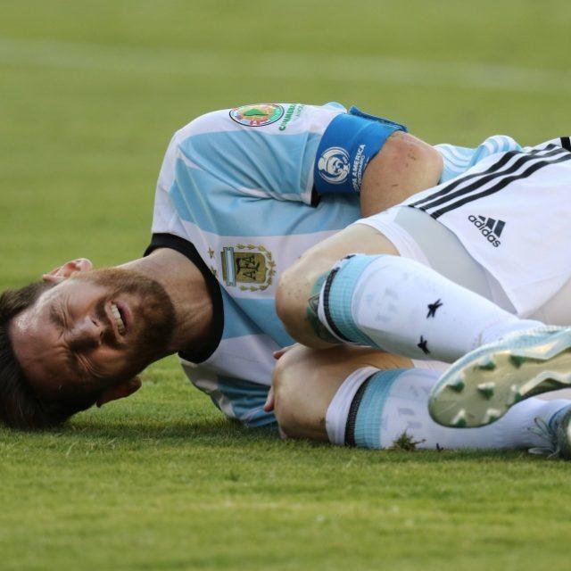 Прогноз Аргентина - Чили