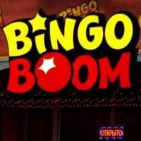 Логотип БК Бинго-Бум