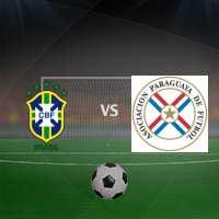 Прогноз и ставка на игру сборная Бразилии – сборная Парагвая 29/03/2017