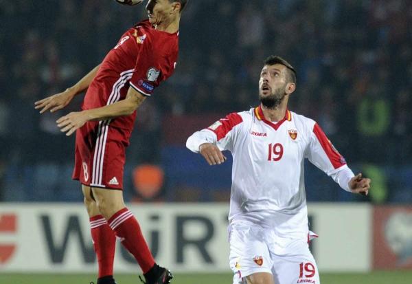 прогноз Черногория - Польша