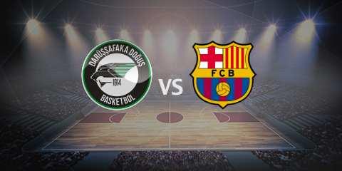 Прогноз и ставка на игру Дарюшшафака – Барселона 17/03/2017