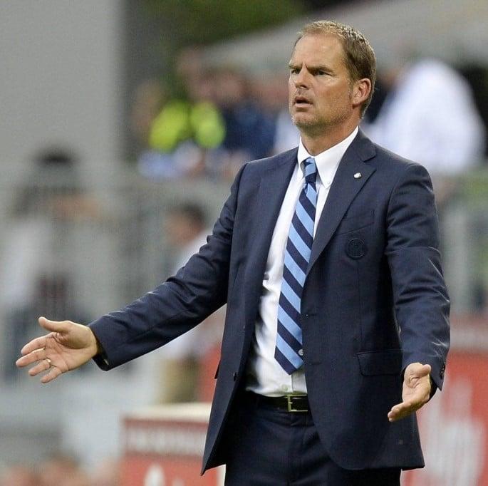 Букмекеры не знают, кто станет главным тренером сборной Голландии