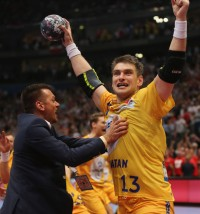 Победитель Лиги чемпионов - ставки на гандбол
