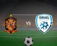 Прогноз и ставка на игру Испания — Израиль 24/03/2017