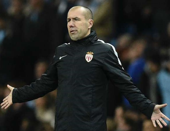 «Лестер» и «Монако» — главные аутсайдеры Лиги чемпионов