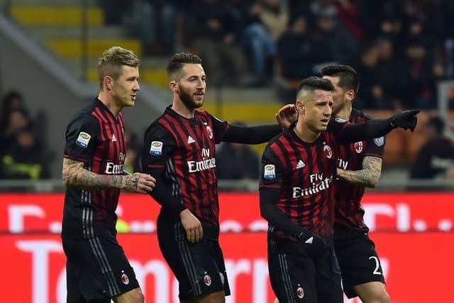 Прогноз Ювентус - Милан 10 марта