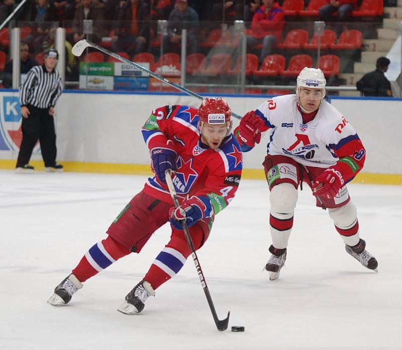 прогноз Локомотив - СКА