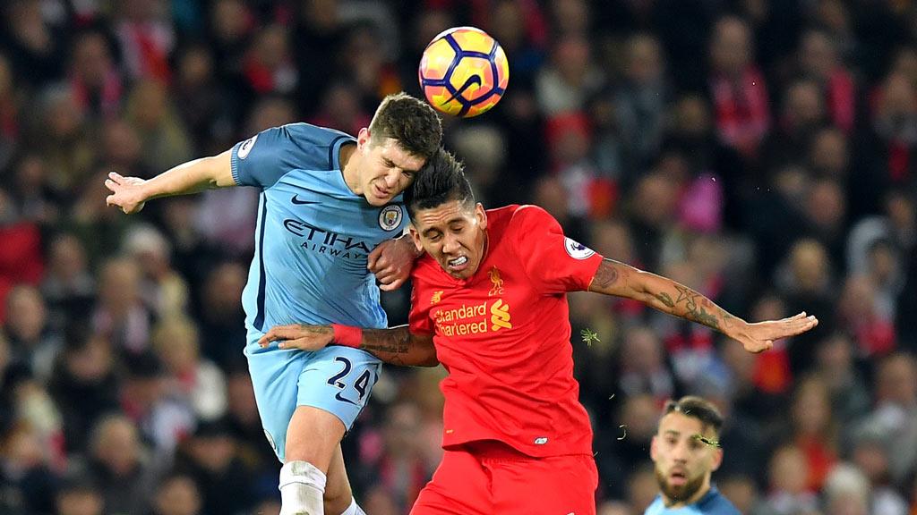 Ливерпуль - Манчестер Сити: прямая трансляция онлайн 7 октября 2018 в 18:30