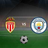 Прогноз и ставка на игру «Монако» - «Манчестер Сити» 15 марта 2017