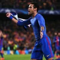 Барселона разгромила ПСЖ со счетом 6:1