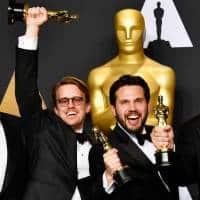 Победители на церемонии Оскар-2017