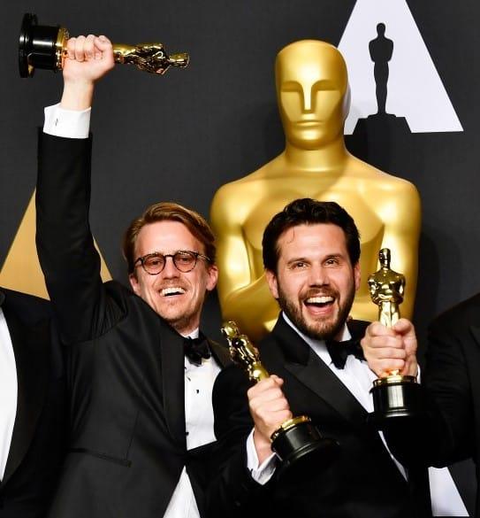Как ставили на «Оскар» в «Лиге Ставок»