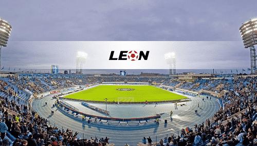 БК «Леон» заключила партнерское соглашение с «Зенитом»