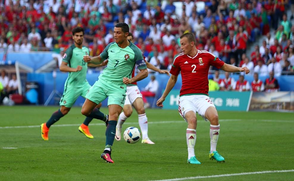 Прогноз Португалия - Венгрия
