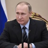 Владимир Путин - фаворит президентских выборов 2018