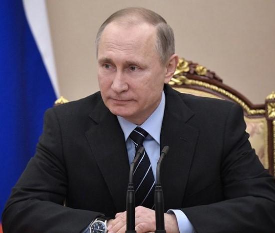 Британские букмекеры принимают ставки на президентские выборы в России