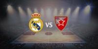 Реал - Црвена Звезда 10 марта