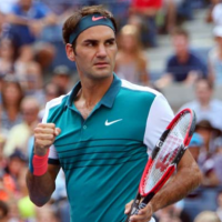 Роджер Федерер - фаворит Мастерса в Майами