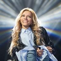 Юлия Самойлова едет на Евровидение-2017