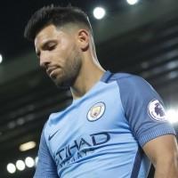 Серхио Агуэро может покинуть Манчестер Сити