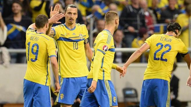 Прогноз Швеция - Беларусь