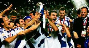 «Грецию-2004 считают автобусом, но они владели мячом 50%...
