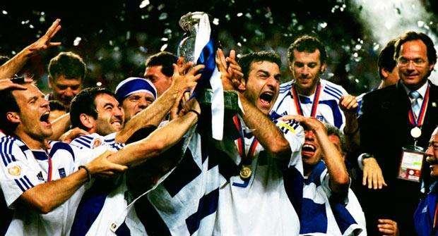 «Грецию-2004 считают автобусом, но они владели мячом 50% времени». Интервью с Вадимом Лукомским