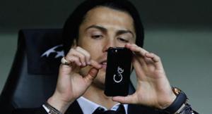 Ставки на футбол онлайн с мобильного