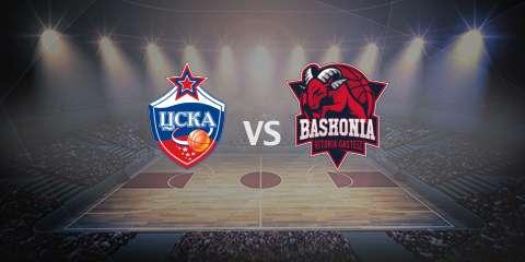 Прогноз и ставка на игру ЦСКА – Баскония 20 апреля 2017