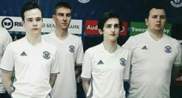 Бресткое «Динамо» создало вторую киберспортивную команду