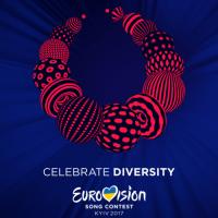 Логотип Евровидения-2017