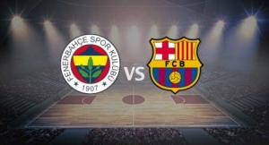 Прогноз и ставка на игру Фенербахче – Барселона 06/04/2017
