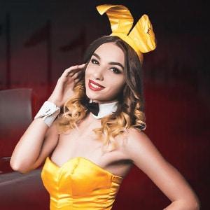 БК «Леон» — партнер вечеринки Playboy на Гран-при России «Формулы-1»