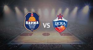 Прогноз и ставка на игру ПАРМА – ЦСКА 13 апреля 2017